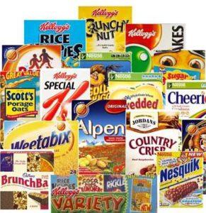 Design 2D pentru etichete produse de toate tipurile.